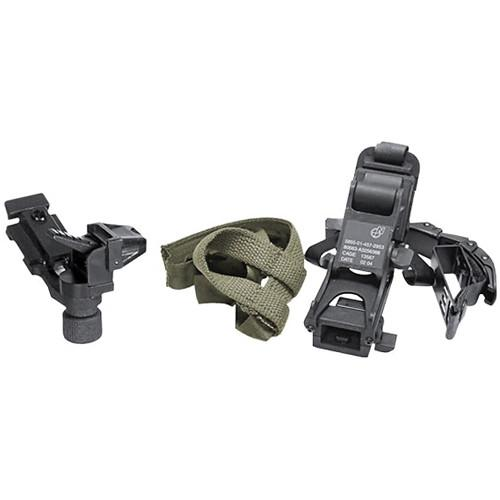 Armasight PASGT Helmet Mount Assembly for Nyx-7 ANHM000010