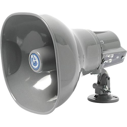 Atlas Sound AP-15T Horn Loudspeaker with 25/70.7/100V-15W AP-15T