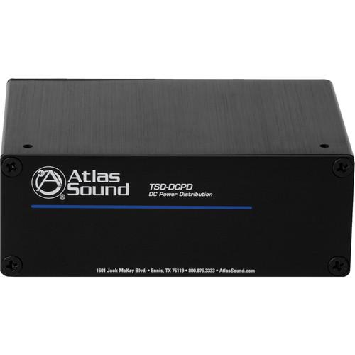 Atlas Sound TSD-DCPD DC Power Distribution TSD-DCPD