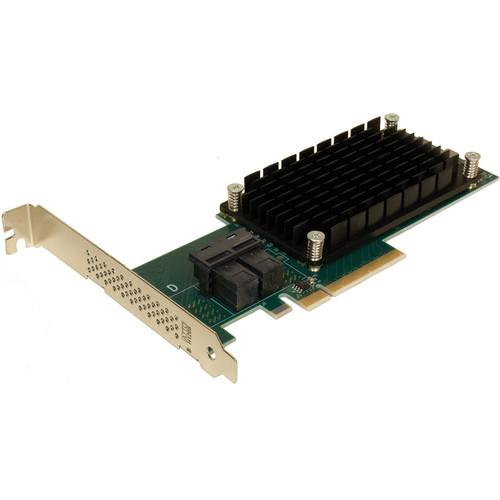 ATTO Technology ExpressSAS H1208 8-Port Internal ESAH-1208-000