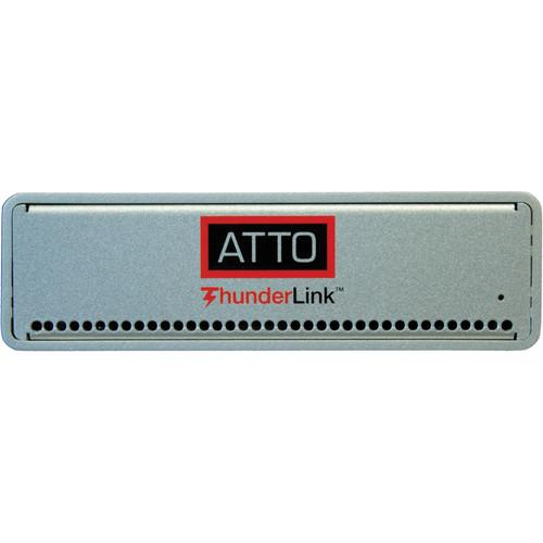 ATTO Technology TLFC-2162-D00 20 Gb/s Thunderbolt TLFC-2162-D00