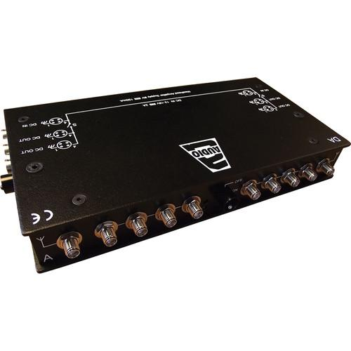 Audio Ltd.  RF DA Distribution Amplifier 900-486