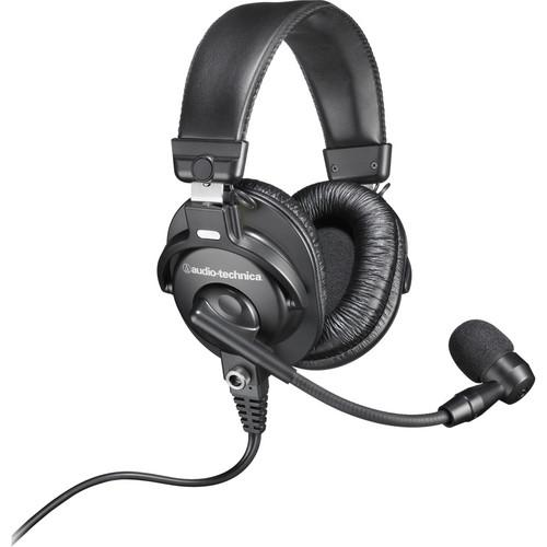 Audio-Technica BPHS1-XF4 Communications Headset BPHS1-XF4