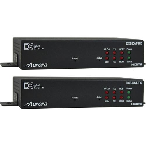 Aurora Multimedia DXE-CAT-S2C HDMI HDBaseT CAT DXE-CAT-S2C