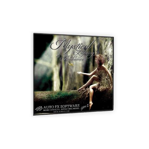 Auto FX Software Mystical Lighting & Ambiance Gen 1 MLAG1U