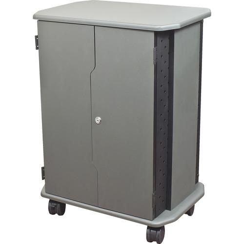 Balt Economy Tablet Charging and Security Cart 27689