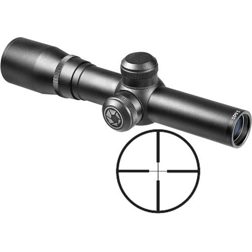 Barska  2.5x20 Contour Scope AC12180