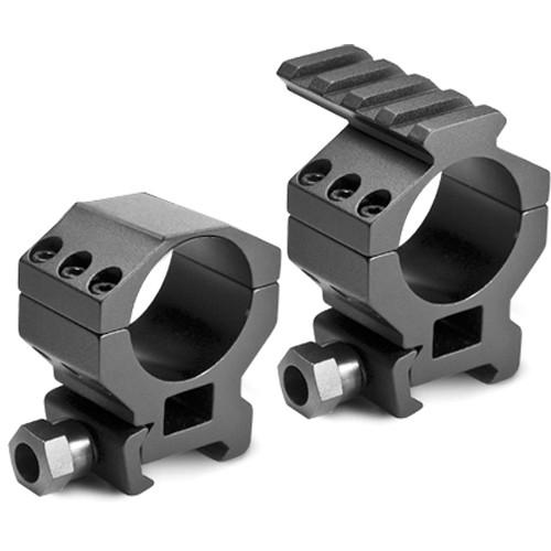 Barska 30mm Standard Tactical Style Riflescope Rings AI11484