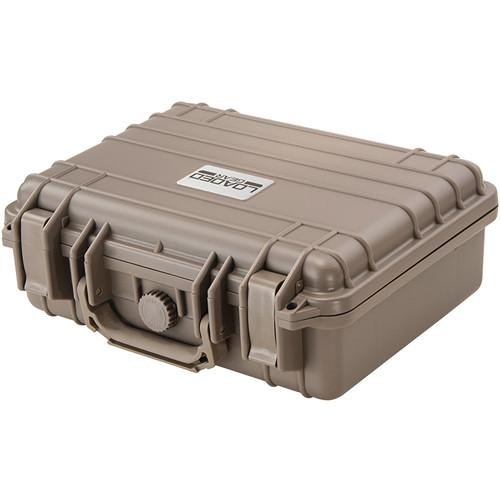 Barska HD-200 Loaded Gear Hard Case (Dark Earth) BH12174