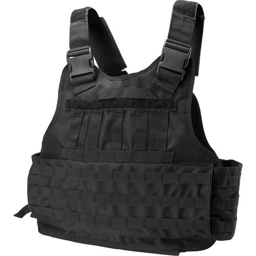 Barska Loaded Gear VX-500 Plate Carrier Tactical Vest BI12260
