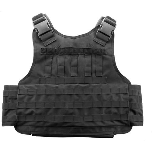 Barska Loaded Gear VX-500 Plate Carrier Tactical Vest BI12290
