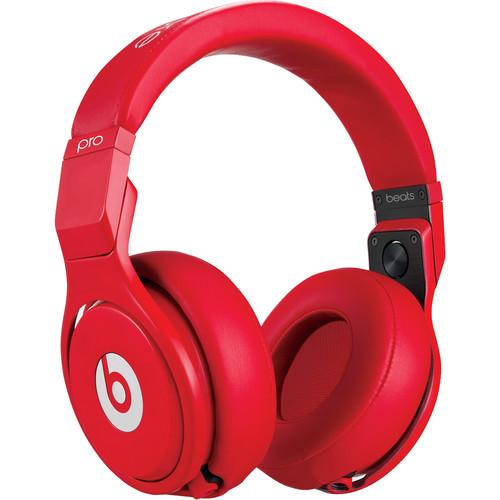 Beats by Dr. Dre Pro - High-Performance Studio MH6R2AM/A