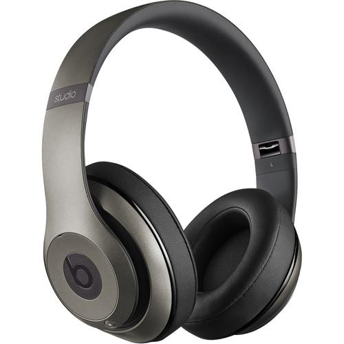 Beats by Dr. Dre Studio 2.0 Over-Ear Wired Headphones MHAD2AM/A