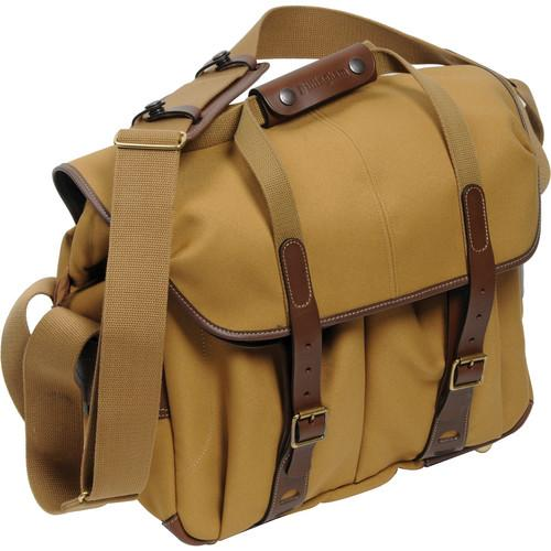 Billingham 307L Camera and Laptop Shoulder Bag 506534-54