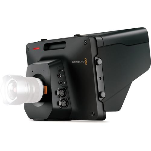Blackmagic Design  Studio Camera HD CINSTUDMFT/HD