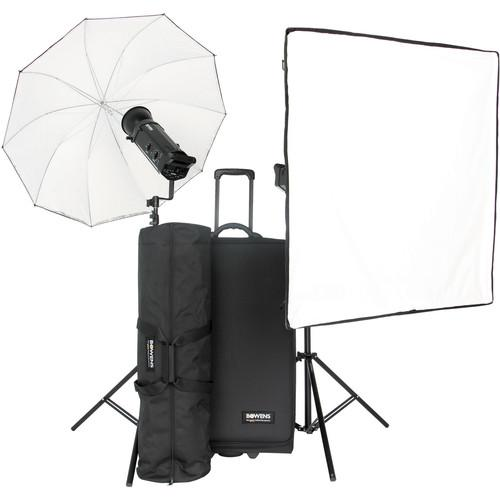 Bowens  Gemini 1000Pro 2-Light Kit BW-8805USP