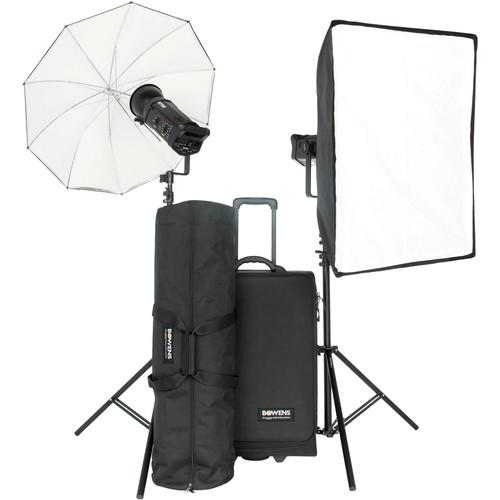 Bowens  Gemini 500Pro 2-Light Kit BW-8610USP