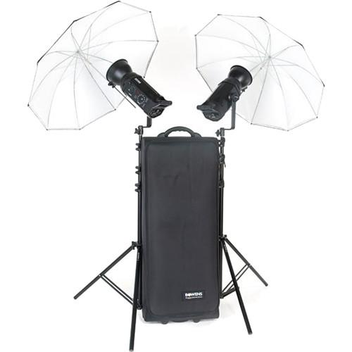 Bowens  Gemini 500R 2-Light Kit BW-4805USDAP