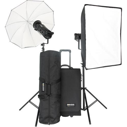 Bowens  Gemini 750Pro 2-Light Kit BW-8710USP