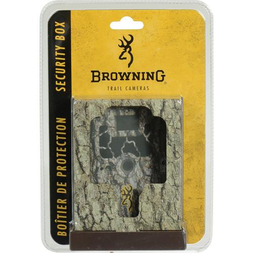 Browning  Trail Camera Security Box (Camo) BTC SB