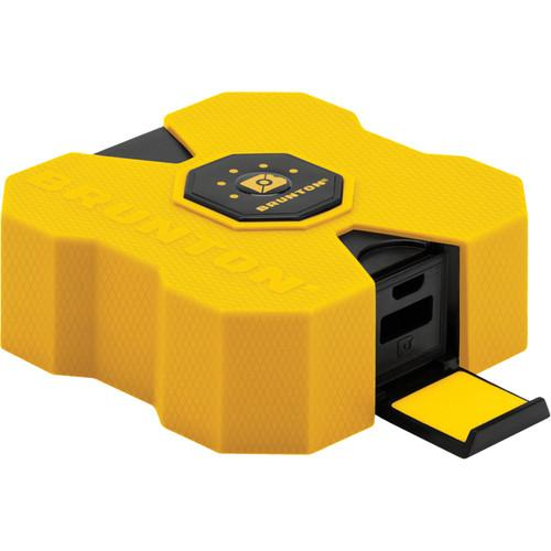 Brunton Revolt 4000 Portable Power Pack (Yellow) F-REVOLT-YL