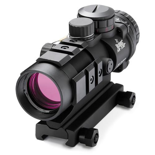 Burris Optics  3x32 AR-332 Red Dot Sight 300208
