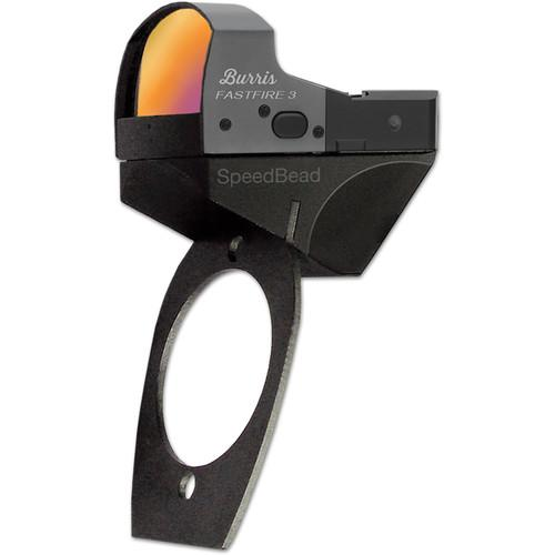 Burris Optics FastFire 3 Red Dot Sight with SpeedBead 300240