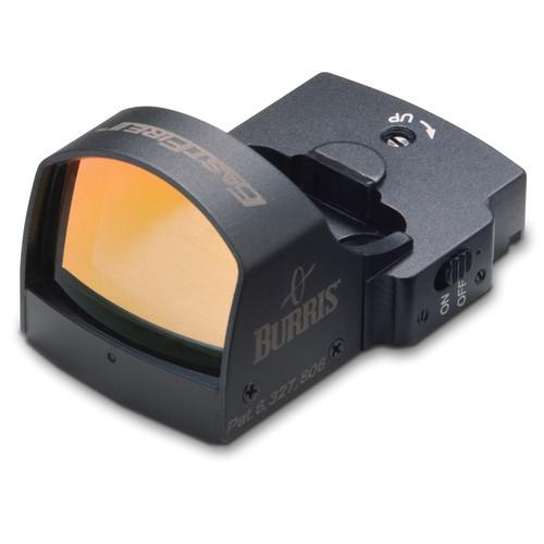 Burris Optics FastFire II 4-MOA Red-Dot Reflex Sight 300232