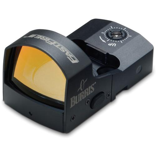Burris Optics FastFire III 8-MOA Red-Dot Reflex Sight 300237