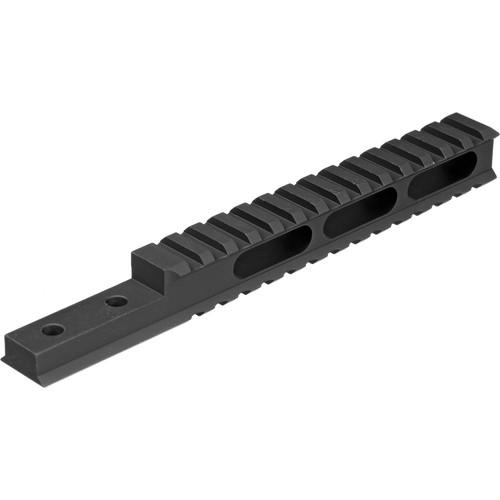 Bushnell Extended Objective Picatinny Rail for LMSS 081001