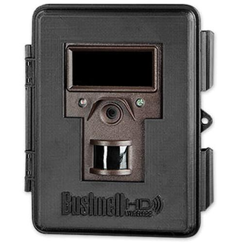 Bushnell Security Case for Trophy Cam HD Wireless Trail 119655C