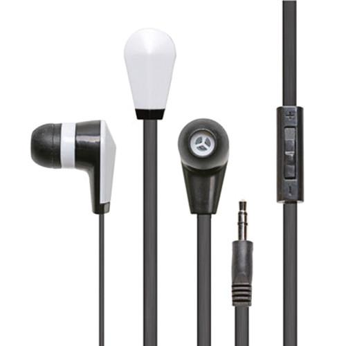 Califone E2 iPad Compatible Ear Bud Headphones E2