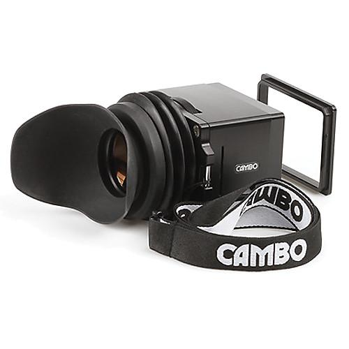 Cambo CS-28 Loupe Set for 3.2