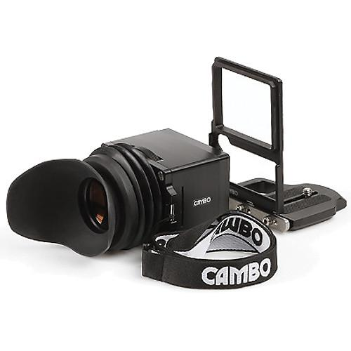 Cambo CS-29 Loupe Set for 3.2