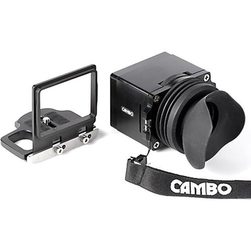 Cambo CS-31 Loupe Set for 3.2