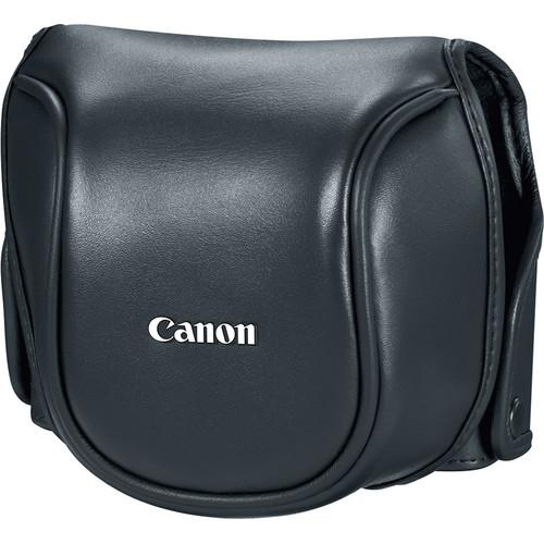 Canon Deluxe Soft Case PSC-6100 for G1X Mark II 9874B001