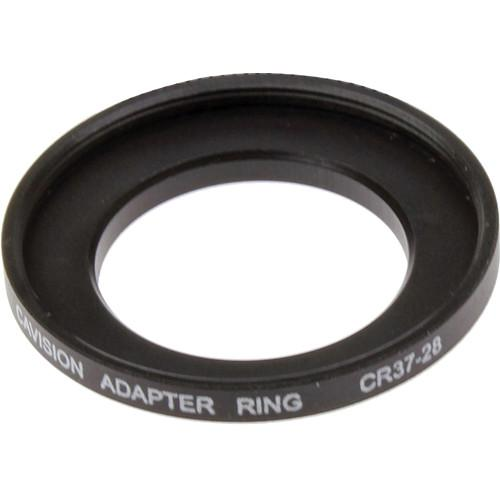 Cavision  28-37mm Step-Up Ring AR37-28D6