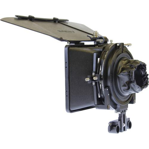 Cavision MB4512FP 4 x 5.65 Matte Box Package MB4512FP-DSLR