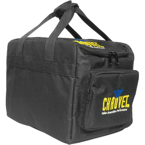 CHAUVET CHS-25 VIP Gear Bag for Four SlimPAR 64 Light CHS-25
