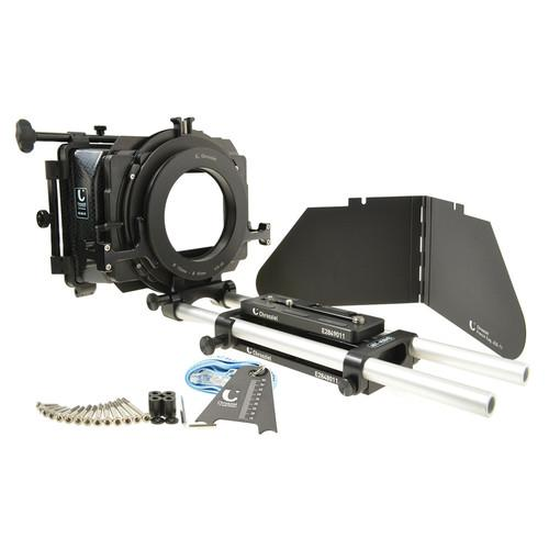 Chrosziel MB450R2 LWS & Matte Box Kit C-450R2-PMW300KIT