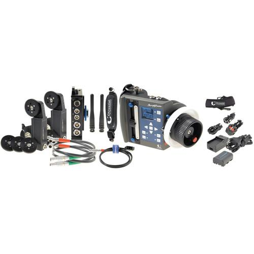 Chrosziel MN-200KIT-H MagNum 200 Dual Channel C-MN-200KIT-H