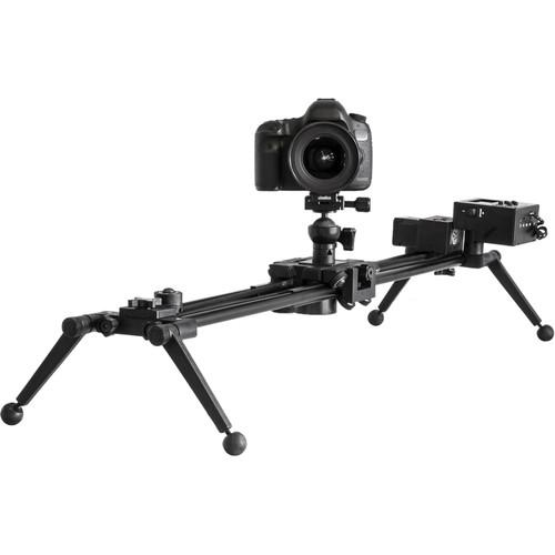 Cinetics Three Axis360 Pro Motorized Slider, Pan and Tilt