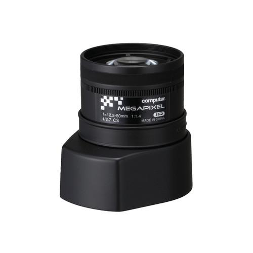 computar CS-Mount 12.5-50mm f/1.4-360C HD AG4Z1214FCS-MPIR