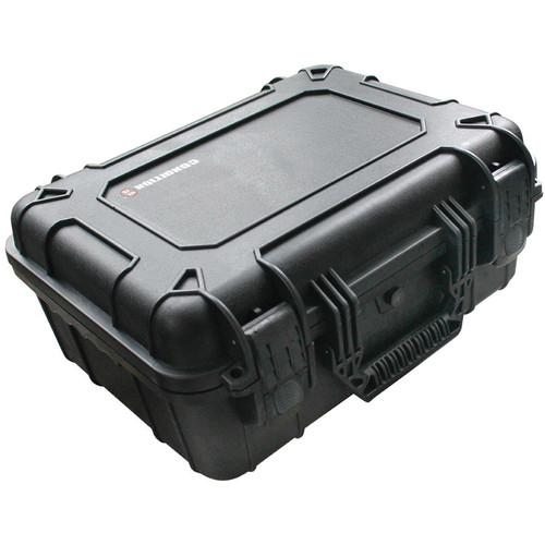 Condition 1 Watertight 101179 Hard Case (Black) H179BKF8627AC1