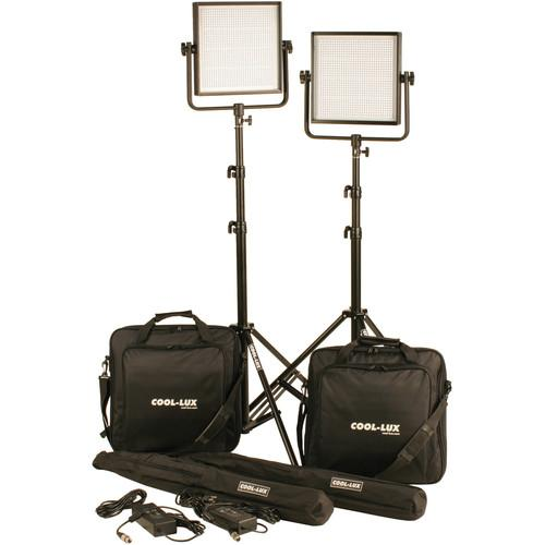 Cool-Lux CL2-2000DSG Daylight PRO Studio LED Spot 950631