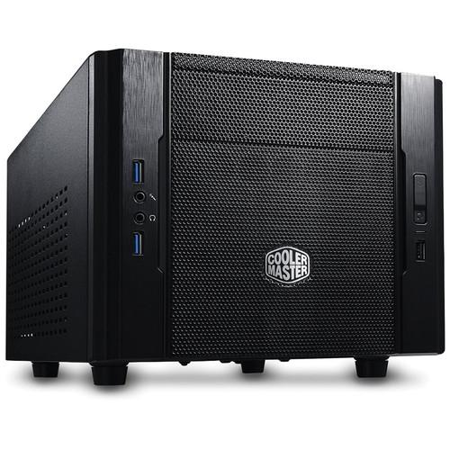 Cooler Master Elite 130 mini-ITX Computer Case RC-130-KKN1