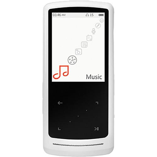 COWON 16GB iAudio 9  MP3 & Video Player (White) I9P-16WH