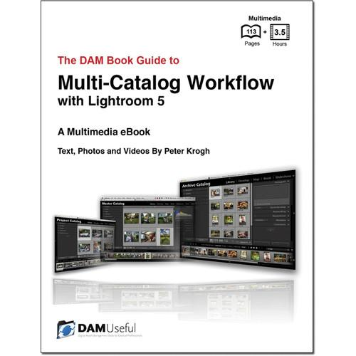 DAM Useful Publishing DVD: The DAM Book Guide to MCWF