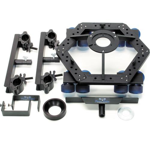 Dana Dolly  Hi Hat Universal Kit DDHHUK1