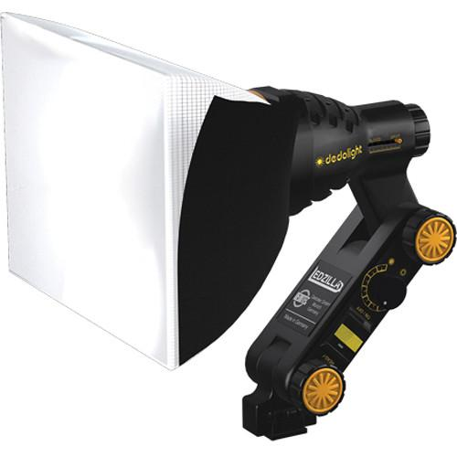 Dedolight Soft Box for DLED2.1 LED Fixture with Speed DLED2-SBX